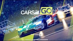 More Project CARS GO Info Coming Next Month, Promises Slightly Mad