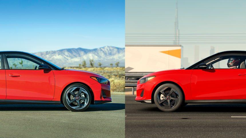 Hyundai Veloster Acceleration Problems