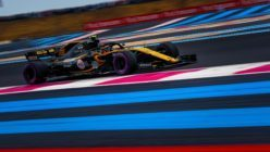 2018 Formula One French Grand Prix — Qualifying Results