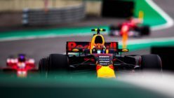 Red Bull Racing and Honda Agree to a Two-Year F1 Engine Deal