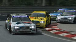 1995 AMG-Mercedes C-Klasse DTM Storms the Scene in RaceRoom Racing Experience