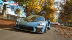 Reddit User Uncovers Partial Car List for Forza Horizon 4