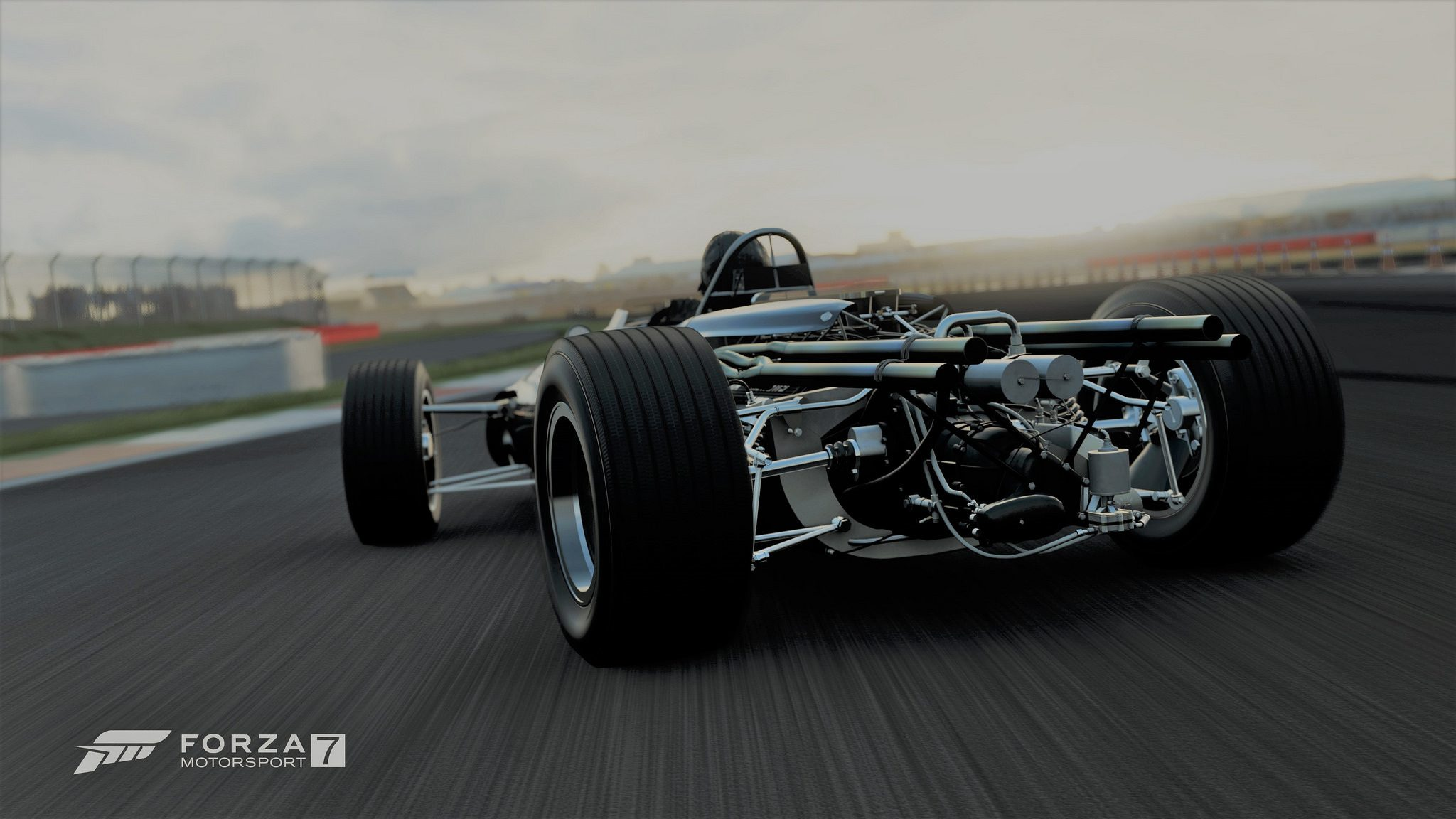 Forza 7's June Update Now Available: Adds UDP Support