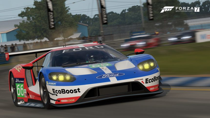 Le Club Esports Gameward: Forza And ACO Team Up For Dedicated Le Mans Esport Series
