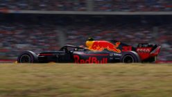 2018 Formula One German Grand Prix — Qualifying Results