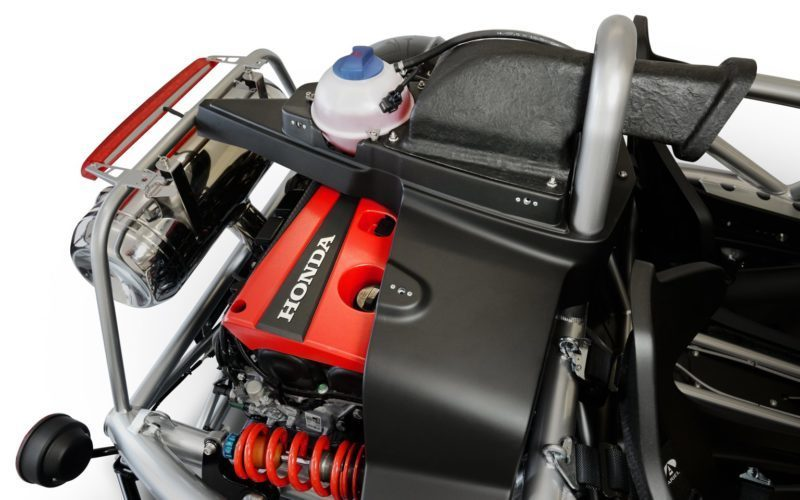 Ariel Reveals New Turbocharged Atom 4, Will Debut at
