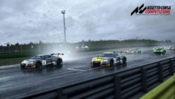 Assetto Corsa Competizione Continues to Look Impressive in Latest Batch of Screenshots