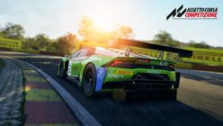 Assetto Corsa Competizione Early Access Date to Be Revealed at 24 Hours of Spa