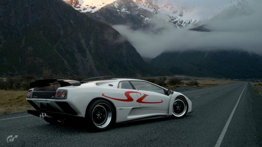 gran turismo sport new cars