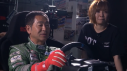 Watch Drift King Keiichi Tsuchiya Try to Beat His Tsukuba Record in GT Sport