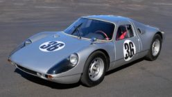 This Little Porsche 904 Carerra GTS Will Slay Giants Around the Track