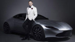 Are Some of James Bond