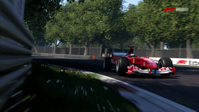 F1 2018 Xbox One X Review