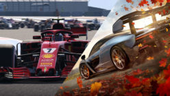 Forza Horizon 4, F1 2018 up for Awards at Gamescom 2018