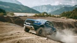 Ford Reveals Ranger Raptor at Gamescom, Coming to Forza Horizon 4 in October