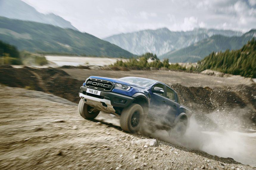 Ford Reveals Ranger Raptor at Gamescom bcd00e072f