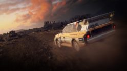 DiRT Rally 2.0 Comes Free to PS Plus in April