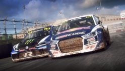 Codemasters Reveals DiRT Rally 2.0, Coming February 2019