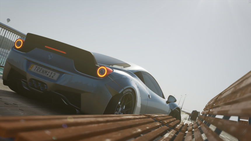 Tire Patch Cost >> Revisiting Forza Horizon 3: Third Time and Still Charming