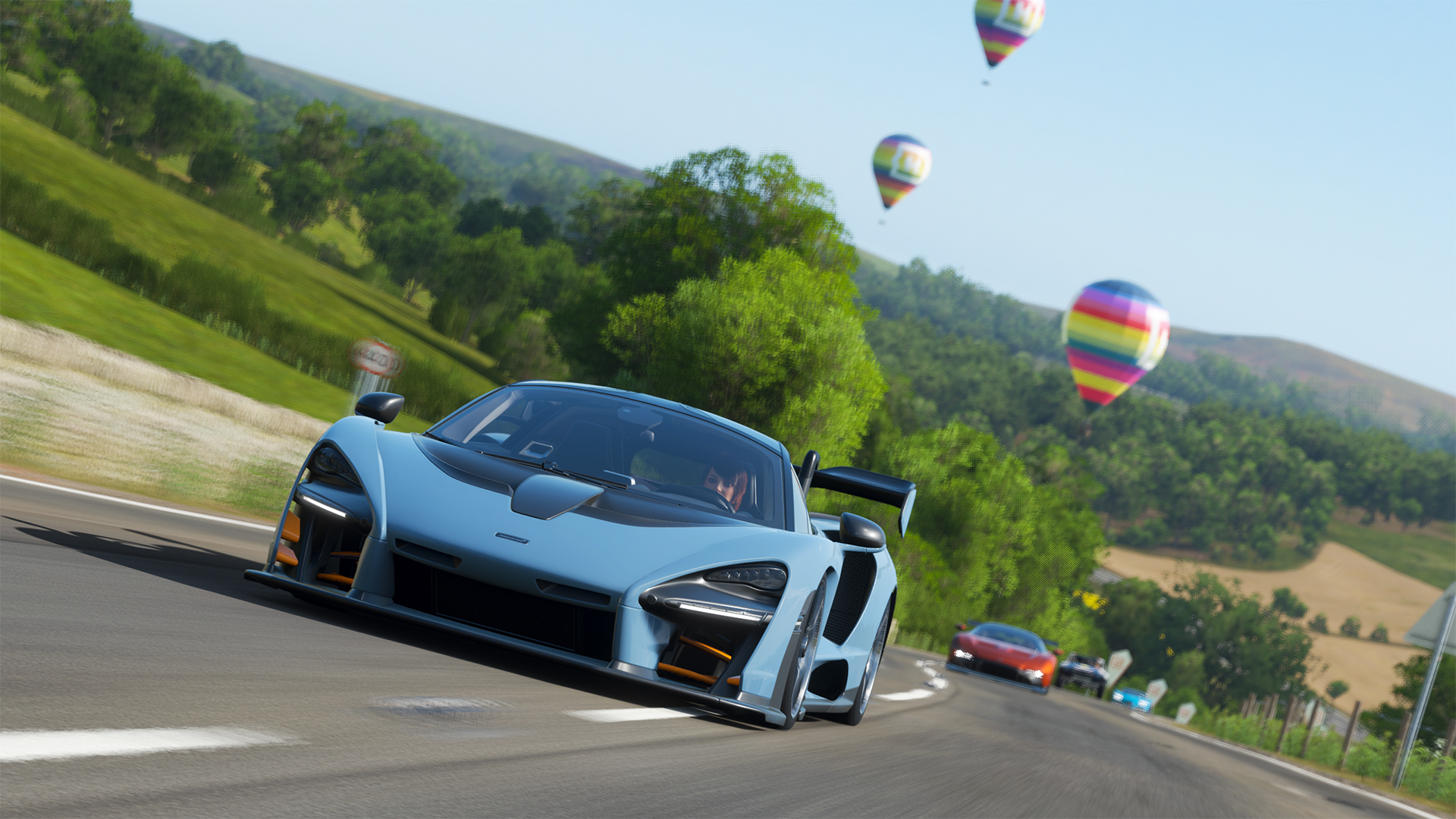 new forza rewards give players a head start in forza horizon 4. Black Bedroom Furniture Sets. Home Design Ideas