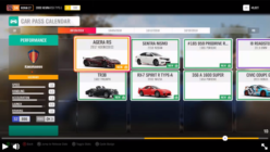 Forza Horizon 4 Live Stream Reveals the Upcoming October Car Pass