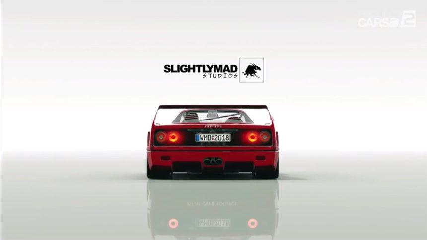 Project CARS 2 Ferrari Essentials DLC Leaks On Xbox Store