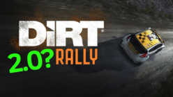 "DiRT Rally ""2.0"" Teased on Social Media By Codemasters & FIA World Rallycross"