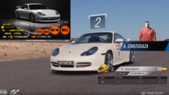 17 Years Later, The Porsche 911 GT3 (996) Car Is Finally Coming to Gran Turismo