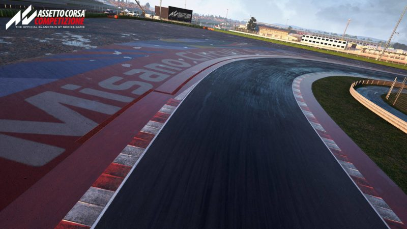 Image result for ACC Misano