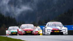 W Series to Support DTM, Will Follow Six Races on Its 2019 Calendar