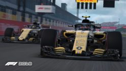 F1 2018 1.12 Update Now Available on Xbox One, PlayStation 4, and PC