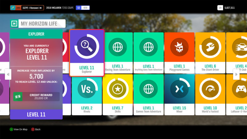 How to Easily Make Plenty of Credits in Forza Horizon 4