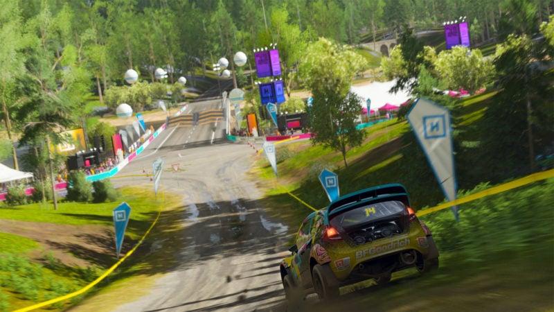 How to Easily Make Plenty of Credits in Forza Horizon 4