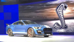 The 2020 Shelby Mustang GT500 Has Leaked on Instagram
