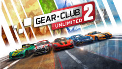 Gear.Club Unlimited 2 Hits Nintendo Switch December 4: Full Car List Detailed