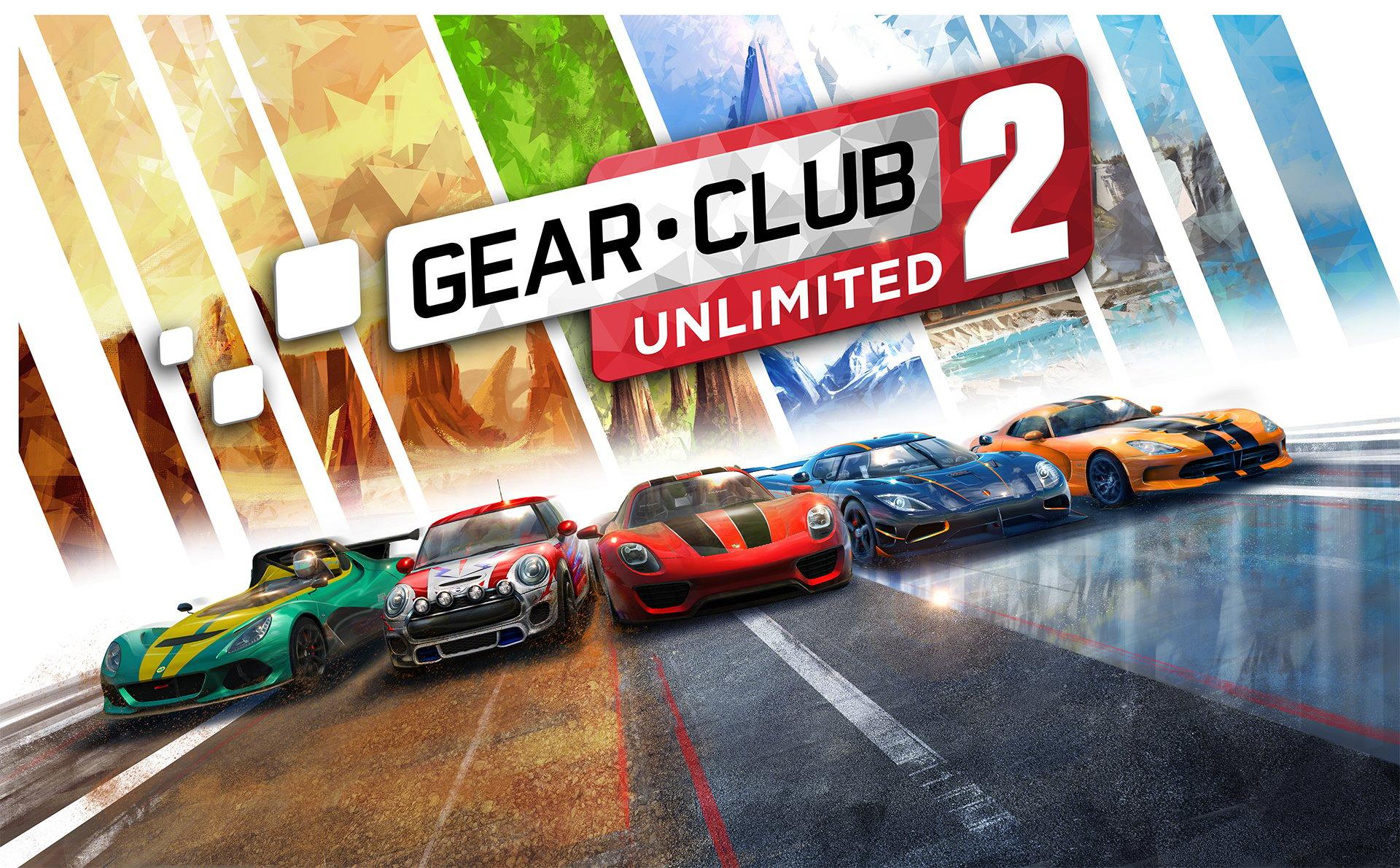 Forza Horizon 3 Mobile Club