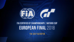 Live Stream: GT Sport FIA Nations Cup – European Final