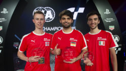 Mikail Hizal Crowned European GT Sport Nations Cup Champion in Madrid