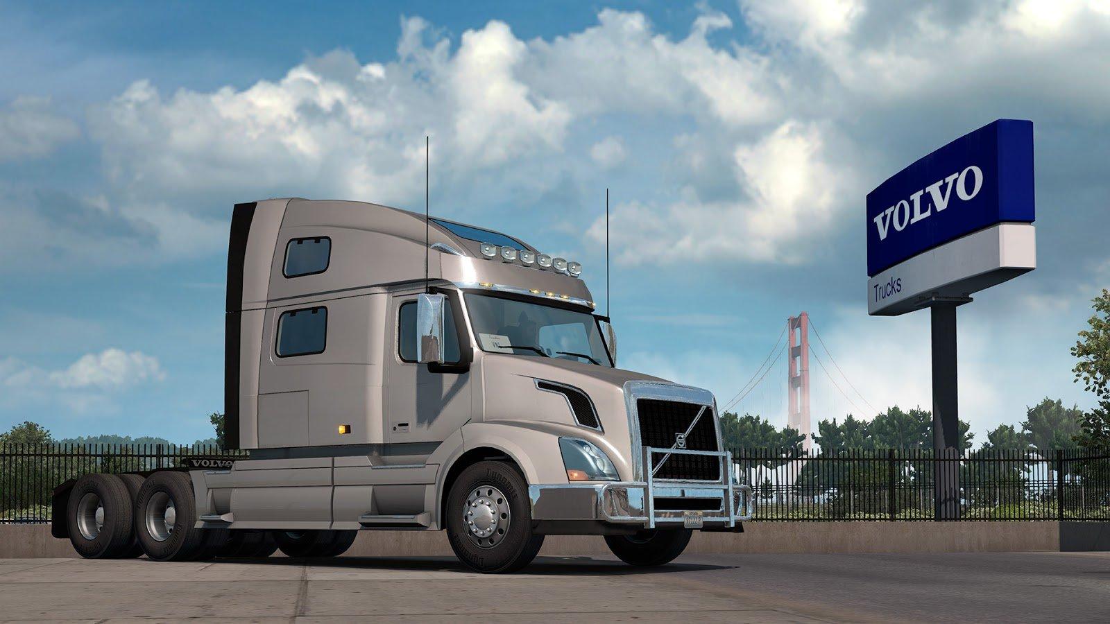 Kelebihan Truk Volvo Murah Berkualitas