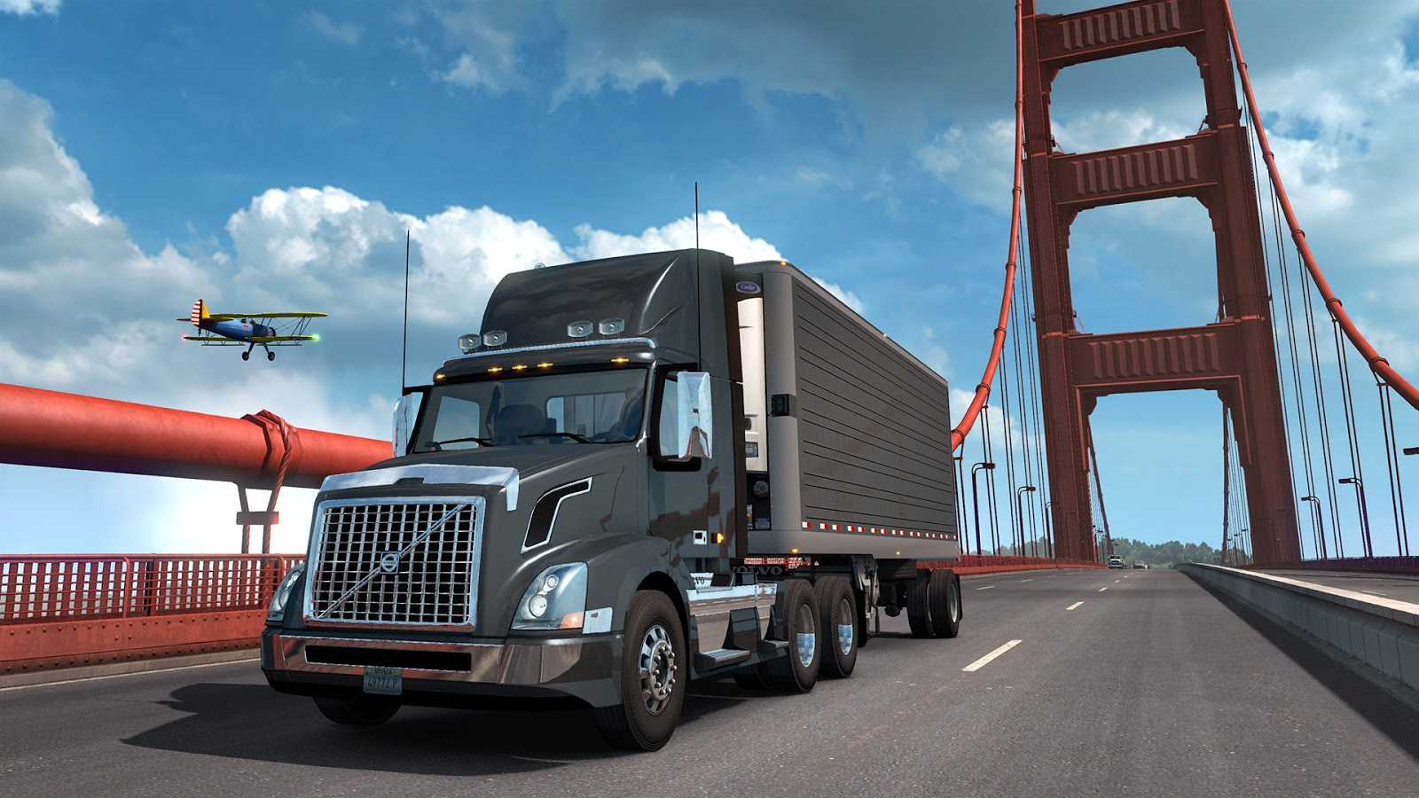 24 Hours Of Lemons >> American Truck Simulator Anniversary Stream Reveals SCS ...