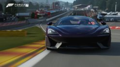 McLaren Shadow Opens Forza 7 Contest, And You Better Be Quick (Literally)
