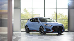 Hyundai Announces Veloster N Pricing: $27,785 Base, $29,885 for Performance Pack