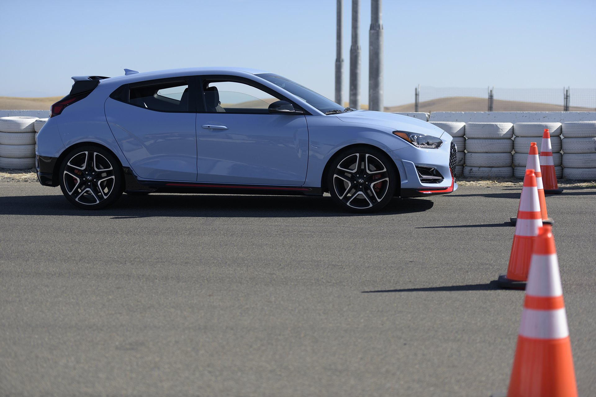 2019 Hyundai Veloster N First Drive Review: This Ain't No