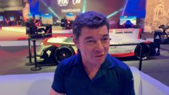 FIA Boss Stephane Fillastre Tells Us How the FIA Influences GT Sport