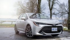 2019 Toyota Corolla Hatchback Manual Road Test Review: The Fun Choice