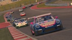 iRacing and Porsche Announce $100,000 Esport Series for 2019