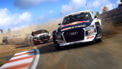 Latest DiRT Rally 2.0 Trailer Gets Down and Dirty With World Rallycross Showcase