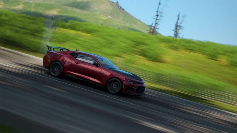 This Week's Forza Horizon 4 Seasonal Change: Days of Summer