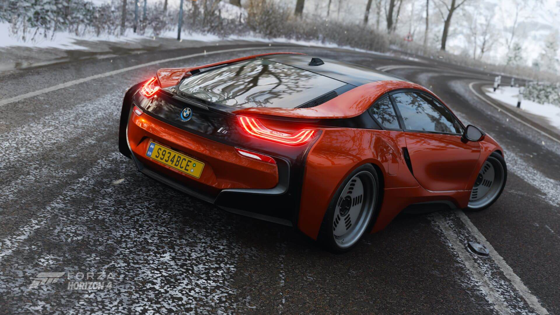 Forza Horizon 4 Update 4 Now Available: New Cars, Big Photo
