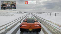 Forza Horizon 4 December Car Pass Revealed: 2019 Vette ZR1, Classic Lambo and More